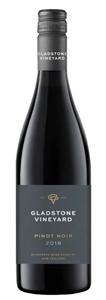 Gladstone Vineyard Pinot Noir 2018 (6 x
