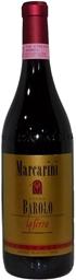 Marcarini Barolo La Serra DOCG 1989 (1x 750mL) Italy. Cork. 5 Star Prov!