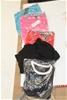 3x Hi-Vis Vests + 2x T Shirts - Assorted Colours - Size 2XL