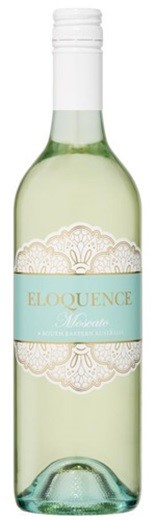 Eloquence Moscato 2016 (6 x 750mL) SEA