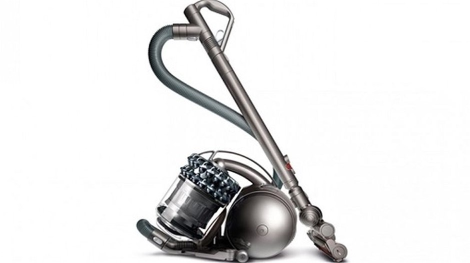 Dyson DC54 Cinetic Barrel Vacuum Cleaner - Silver