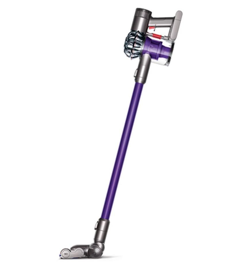 Dyson DC59 Cordless Handstick Vacuum Cleaner
