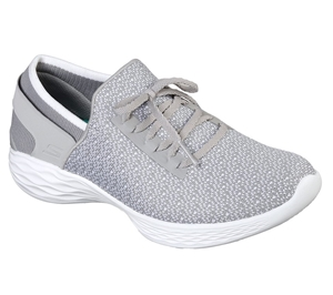 YOU by SKECHERS Women`s Kinit Slip-on Sh