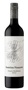 Dandelion Vineyards Damsel of Barossa Me