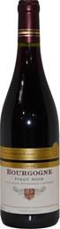 La Cave D'Augustin Florent Pinot Noir 2016 (6x 750mL). France. Cork
