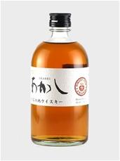 Akashi White Oak Japanese Blended Whisky (1x500ml). Japan