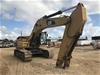 2007 Caterpillar 330D Tracked Excavator