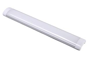 13 x LED SLIMLINE BATTEN - 20W - 6000K