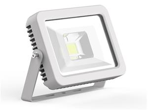 2 x LED DRIVERLESS FLOOD LIGHT - 10W - 5
