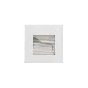 50 x 3W LED Step Lights - White - 6000K