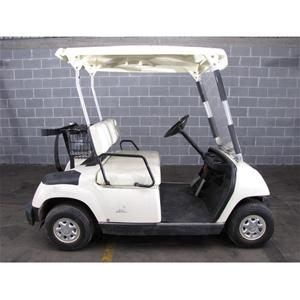2003 yamaha g22e electric golf cart colour white serial for Yamaha golf cart id