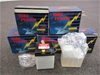 Qty 5 x Menshy Bike Power 6N4-2A-8 Motorcycle Batteries