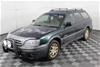Subaru Outback H6 B3A Automatic Wagon