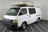 1990 Toyota Hiace Automatic Camper Van