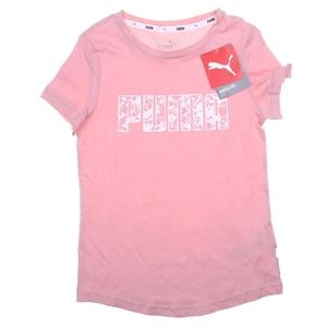 PUMA Girl`s KA T-Shirt, Size L (11-12Y),
