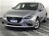 2016 Mazda 3 Neo BM 6auto Hatchback