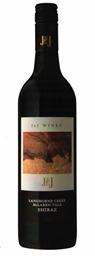 J & J Wines McLaren Vale and Langhorne Creek Shiraz 2016 (12 x 750mL) SA