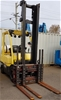 2014 Hyster Fortens H3.5T 3.5 Tonne Gas Ride On Counter Balance Forklift