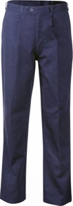 3 x INCORP Polyester/Wool Trousers, Size