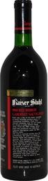 Kaiser Stuhl Red Ribbon Cabernet Sauvignon 1980 #05970 (1x 750mL), SA