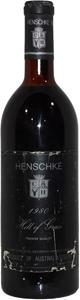 Henschke Hill of Grace Shiraz 1980 (1x 7
