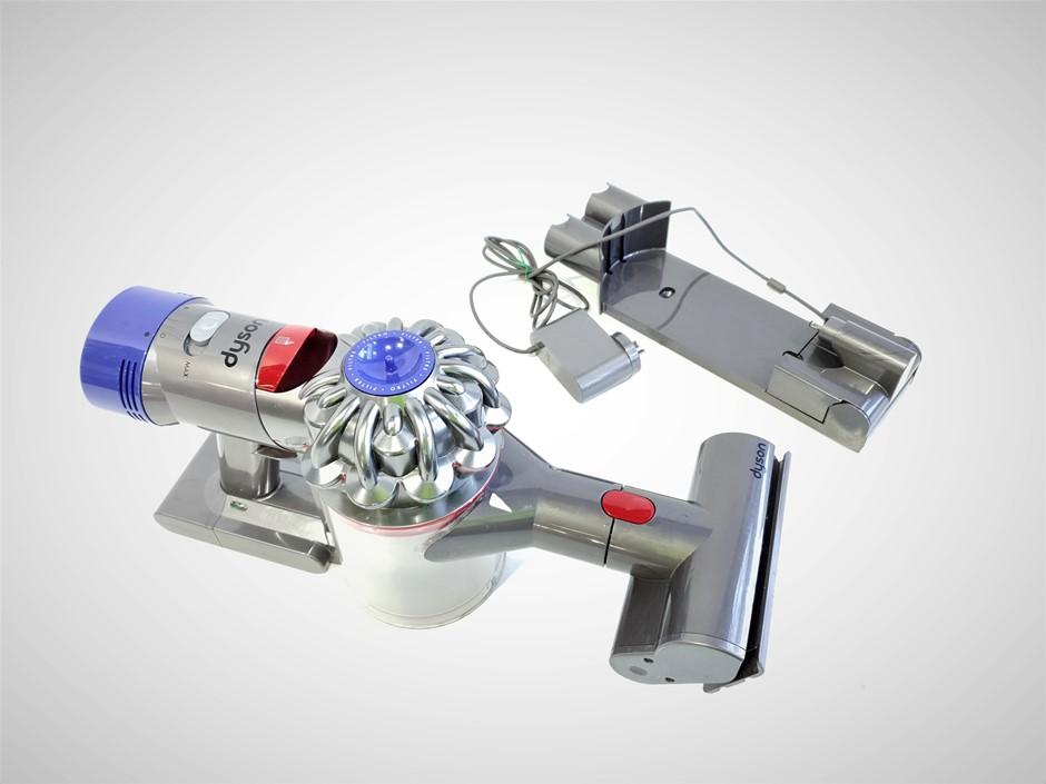 Dyson V8 Animal Cordfree Handstick Vacuum Cleaner