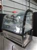 FED HTR100 Counter Top Display Fridge