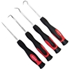 YATO 4pc Mini Pick & Hook Magnetic Set. Buyers Note - Discount Freight Rate