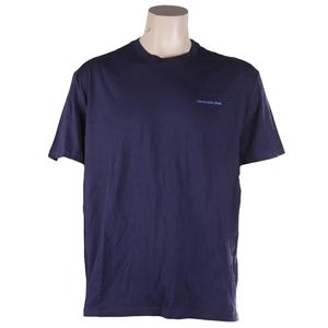CALVIN KLEIN Men`s Logo T-Shirt, Size S,