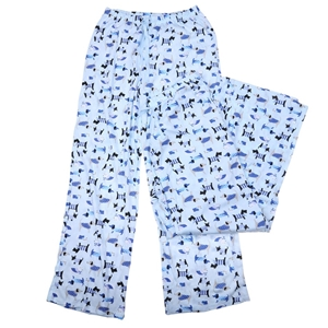 2 x KAREN NEUBURGER Women`s Pyjama Pants