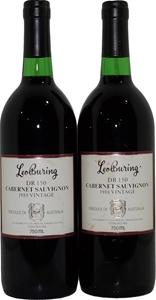 Leo Buring DR 150 Cabernet Sauvignon 198