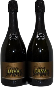 Chain Of Ponds Wines Diva Sparkling 2011