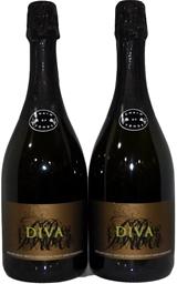 Chain Of Ponds Wines Diva Sparkling 2011 (2x 750mL), SA. Cork. 5 Star Prov!