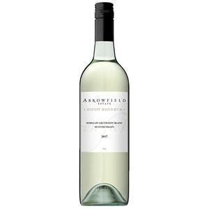 Arrowfield Semillon Sauvignon Blanc 2017