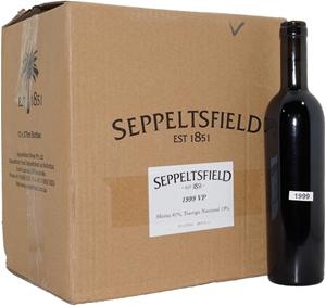 Seppeltsfield Unlabelled Vintage Port 19