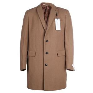 CALVIN KLEIN Men`s Coat Jacket Size L, P