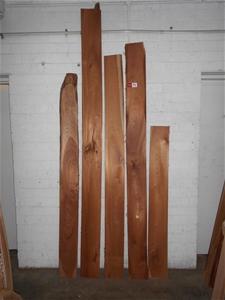 Assorted furniture board pack (5boards)