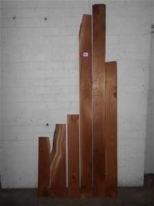 Assorted furniture board pack (6 boards)