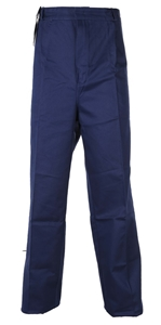 2 x Pairs WORKSENSE Cotton Drill Trouser