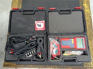 Launch Sensor Tester & Simulator, Launch