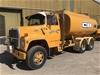 1984 Ford L8000 6x4 Water Truck