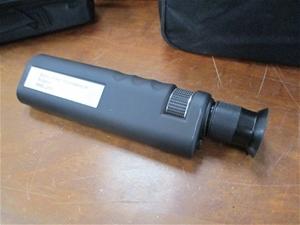 4x Fibre Microscopes