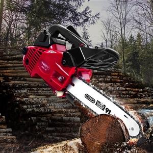 """Giantz Chainsaw10"""" Oregon Petrol Cordles"""