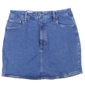 LEE Women`s Sonic Skirt, Size 14, Cotton