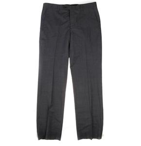 Men`s SIGNATURE Front Dress Pants, Size