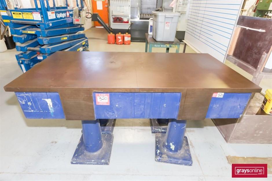 Engineers Marking Table