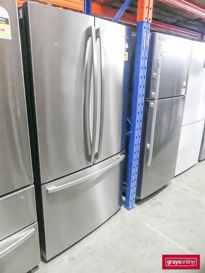 Westinghouse WHE6000SA 3 Door Refrigerator Freezer