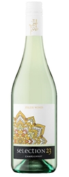 Zilzie Selection 23 Chardonnay 2018 (12 x 750mL) SEA