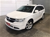 2008 Dodge Journey R/T CRD Turbo Diesel Automatic 7 Seats People Mover