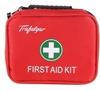 3 x TRAFALGAR 126pc Family First Aid Kits in Nylon Zip Carry Bag. Buyers No